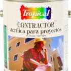 Tropical Contractor