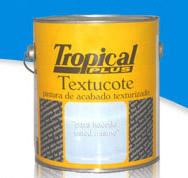 Tropical Acabado Rústico Textucote